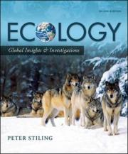 VALUE PACK Ecology 2e + CONNECT ONLINE ACCESS