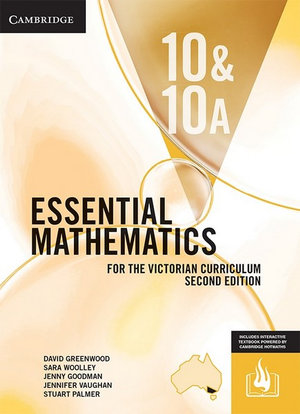 Essential Mathematics for the Victorian Curriculum Year 10 ...