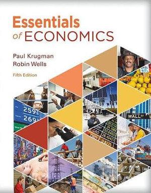 Essentials of Economics, 5e