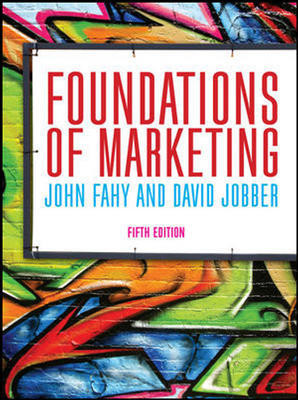 Pack Foundations of Marketing (includes Connect, LearnSmart)