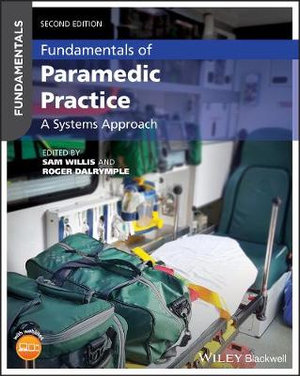 Fundamentals of Paramedic Practice 2ed