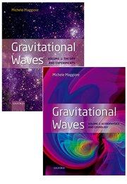 Gravitational Waves, pack