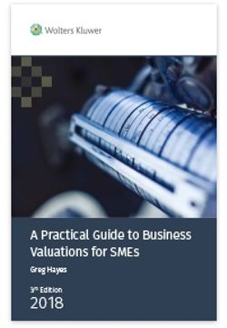 A Practical Guide to Business Valuations for SMEs