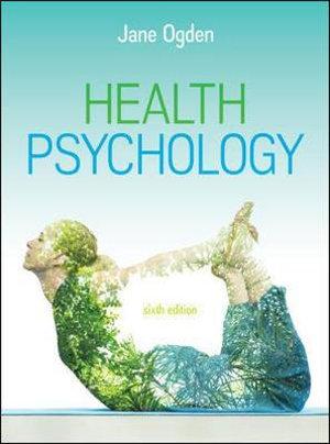 Health Psychology, 6e