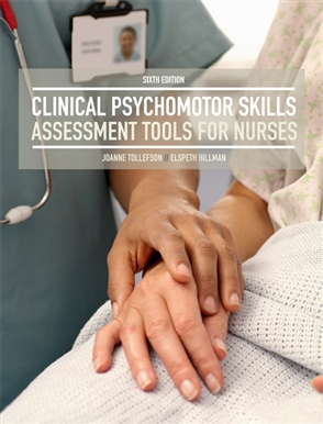 Clinical Psychomotor Skills with Student Resource Access 24 Months
