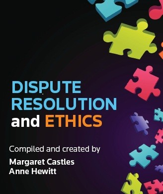 Dispute Resolution and Ethics 2e
