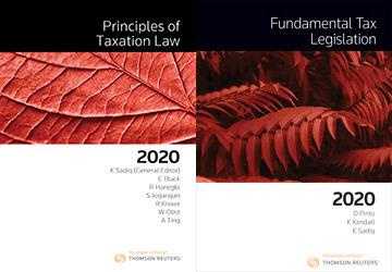 Tax Kit 2 2020