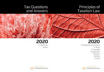 Tax Kit 15 2020