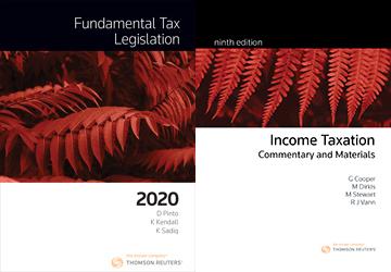 Tax Kit 8 2020