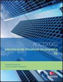 Cust Intermediate Fin Accounting