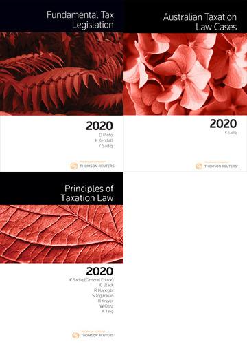 Tax Kit 5 2020