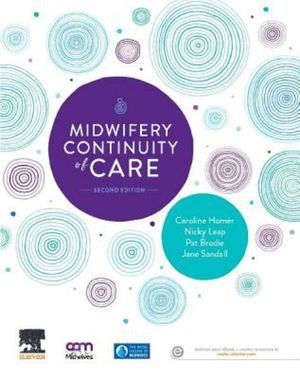 MIDWIFERY CONTINUITY OF CARE 2E