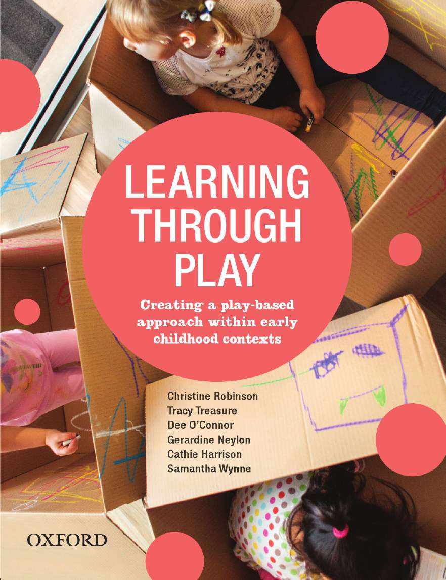 Learning Through Play ebook
