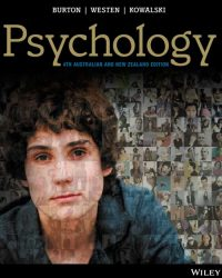Psychology 4th Australian and New Zealand Edition with iStudy and CyberPsych + Interactive Approach to Writing Essays 4th Edition