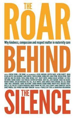 Roar Behind the Silence