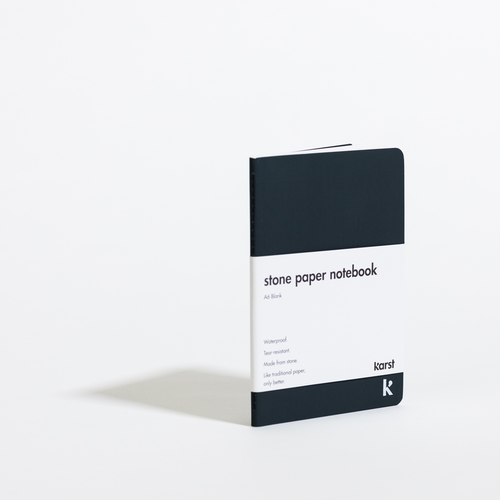 Pocket Journal A6 Navy