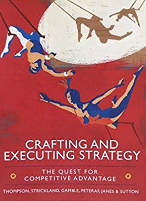 Crafting & Exec Strategy: Concepts