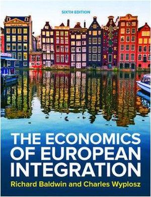 The Econ Of Euro Integration 6E