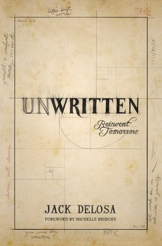 Unwritten: Reinvent Tomorrow