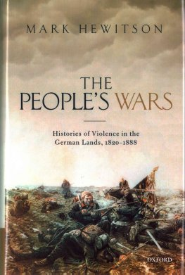Absolute War and The People's War, Pack