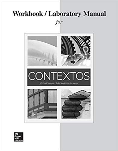 WBLM for Contextos