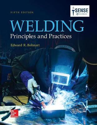 Welding Principles and Practice 5th Edition