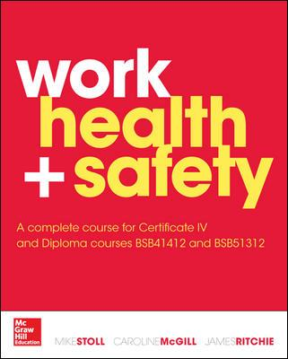 Workplace Health and Safety