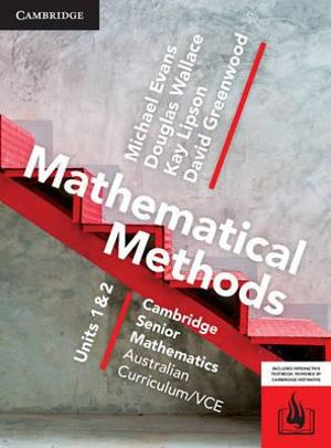 CSM VCE Mathematical Methods Units 1 and 2