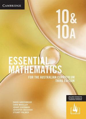 Essential Mathematics for the Australian Curriculum Year 10