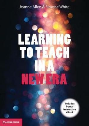 Learning to Teach in a New Era