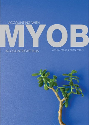 PP1230 - Accounting with MYOB AccountRight Plus