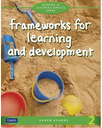 Frameworks for Learning & Development / The Business of Childcare