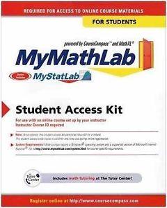 Elementary Algebra + Mymathlab Access Kit Sullivan