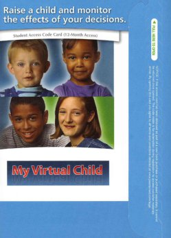 Developmental Psychology + MyVirtualChild Student Access Code + Current Directions in Developmental Psychology White & Liben