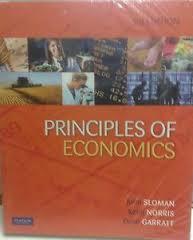 Principles of Economics 3rd Edition + Principles of Economics Study Guide 3rd Edition