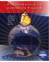 Fundamentals of Corporate Finance with ebook