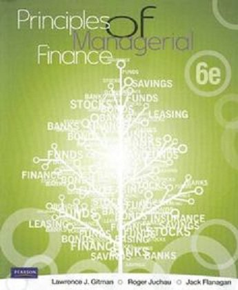 Principles of Managerial Finance with MyFinanceLab (with new copies only)