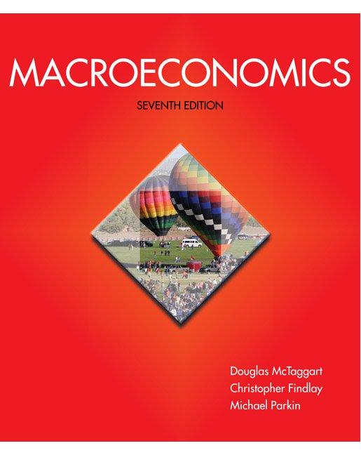 Macroeconomics + Myeconlab 7ed