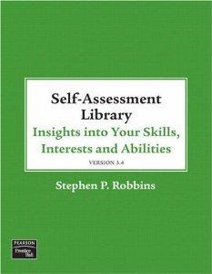 Organisational Behaviour 6E + Self Assessment Library 3.4