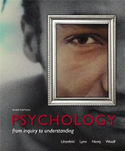 Psychology : From Inquiry to Understanding + How to Write Psych Reports + MyPsychLab