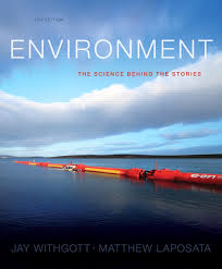 Value Pack: Environment: The Science Behind the Storie, MasteringEnvironmentalScience + Practical Skills in Environmenta Withgott Brennan Jones Duck