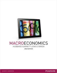 Macroeconomics + MyMacroLab + Ebook