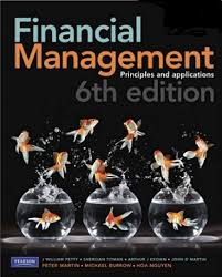 Financial Management + MyFinanceLab With eBook (new copies only)
