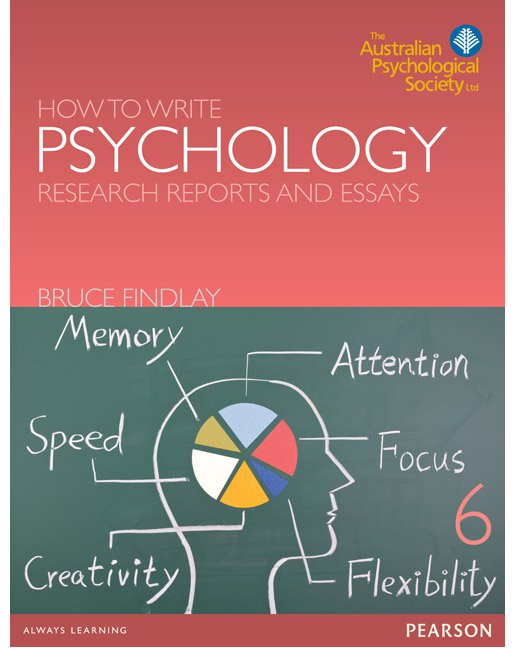 Psychology: From Enquiry to Understanding + How to Write Psychology Reports & Essays (pack)