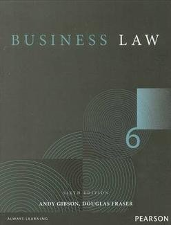 Business Law + MyLawLab