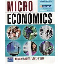 Microeconomics + Macroeconomics + Australian Economy : Your Guide Hubbard Hubbard and Lewis