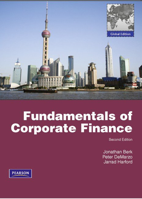 Fundamentals of Corporate Finance Global Edition
