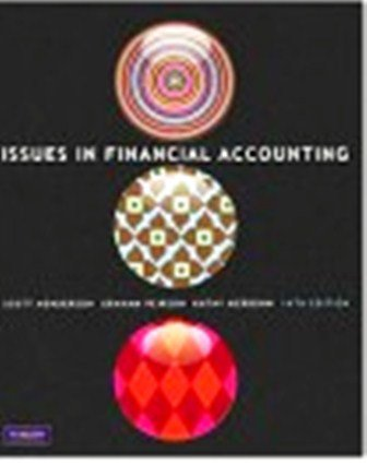 Issues in Financial Accounting + Ethics LX Access Code