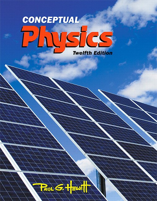 Conceptual Physics + Mastering Physics ( Value Pack ) Hewitt