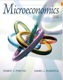 Microeconomics 7ed + Study Guide + Myeconlab